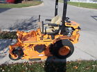 2017 SCAG TURFTIGER 61 DECK COMMERCIAL ZERO TURN RIDING MOWER NA 144940
