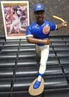 LOOSE 1988 SLU STARTING LINEUP FIGURE ANDRE DAWSON CHICAGO CUBS