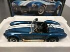 1965 SHELBY COBRA 427 S/C WIX 1:24 SCALE DETALED SPECIAL EDITION DIECAST CAR
