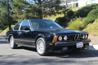 1988 BMW M6  1988 below $25000 dollars