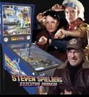 Back To The Future Pinball Excellent Working Upgraded  Movie Prop