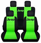 Fits 2010 To 2012 Jeep Liberty Paw Prints Jeep Seat Covers 60 40 Rear Split