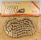 DID 520ERV2 X RING ER RACING MOTORCYCLE CHAIN 120 LINKS FOR 250cc TO 750cc