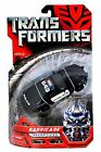 Transformers 2007 Movie Deluxe Class Barricade MOSC