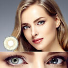 Colored Contacts Lenses Cosmetic Cosplay Party Night Makeup Eye Circle Lens New