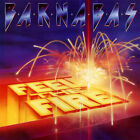 BARNABAS- FEEL THE FIRE (*NEW-2017, Retroactive Records) Xian Prog Metal Classic