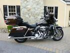 Harley Davidson FLHTK Ultra Limited Electra Glide174 2013 Ultra Limited 110th Anniversary Edition