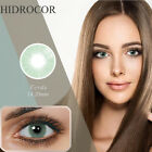 1Pair Sexy Big Eye Makeup Cosmetic Colour Contact Lenses Beauty Tool Witty