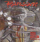 RANSOM - SOUL ASYLUM (*NEW-CD, 2017, Roxx) Oz Fox Stryper Xian Metal