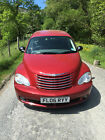 Chrysler PT Cruiser Touring SPARE or REPAIR