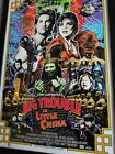James Rheem Davis BIG TROUBLE IN LITTLE CHINA Poster Print x 86 Stout Struzan