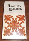 HAWAIIAN QUILTING 13 How To Lessons Quilt Applique Projects Akana 2 VHS Set