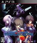 PS3 Muv-Luv Alternative Total Eclipse PlayStation 3 Japan F/S