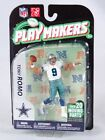 NFL Playmakers Series 1 Tony Romo Cowboys 4in Action Figure McFarlane Toys