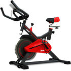 Fitnessform ZGT Indoor Cycling Exercise Bike Fitness Cardio Spinning Workout