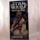 Star Wars Collector Series Tusken Raider 12 inch action figure by Kenner 1996