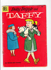 Four Color No801  1957   Dotty Dripple And Taffy