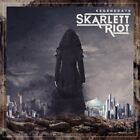 SKARLETT RIOT - REGENERATE   CD NEW+