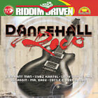 Dancehall Rock, Various Artists, New