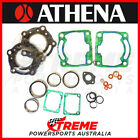 Athena 35-P400510600255 Suzuki RGV250 GAMMA 1989-1996 Top End Gasket Kit