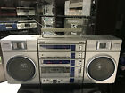 FISHER PH-480L Stereo Boombox