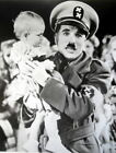 The GREAT DICTATOR Lot Of 6 BW Movie Film 8x10 PHOTOS Charlie CHAPLIN ws26