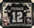 Roger Staubach Cards, Rookie Cards and Autographed Memorabilia Guide 58