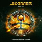 SCANNER - THE GALACTOS TAPES (LIMITED 2CD DIGIPAK)  2 CD NEW+