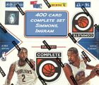 2016-17 Panini Complete Basketball Cards 10