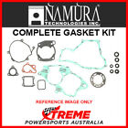 Namura 36-NX-12000F Gas-Gas HALLEY 125 2009 Complete Gasket Kit