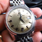 SWISS MADE  TITUS MATIC 25 JEWELS AUTOMATIC  MEN  WATCH