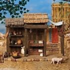 2017 Fontanini 5 inch scale Trading Post Nativity Village Building 55587