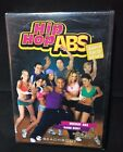 Hip Hop Abs Dance Party Series Shaun T Beachbody Home Fitness DVD Workouts NEW