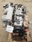 1993 GEO STORM 16 ENGINE MOTOR ASSEMBLY 75820 MILES SOHC 4XE1 NO CORE CHARGE