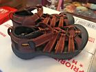 Boys KEEN Sandals Size 11 Toddler NO RESERVE