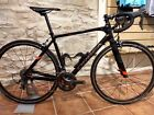 Orbea Orca M20 Carbon Road Bike Shimano Ultegra Size 53