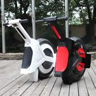 2019 Self Balancing ONE WHEEL MOTORCYCLE Electric Unicycle 17 Off Road Tire