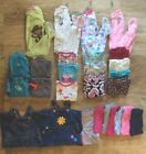 Toddler Girl Clothes Size 18 24 Months Huge Lot Of 27 Items