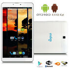 7in Unlocked 3G Smart Cell Phone Android 44 Phablet Tablet PC AT