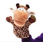 1pcs Giraffe Toys Holiday Animal Puppet Kids Love Hand Puppet Xed