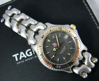 TAG HEUER Professional SEL Watch Mens Swiss Made WG1120