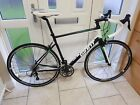 Giant defy 0 M L frame with ultegra components Very good condition