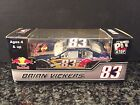 Brian Vickers 2007 Red Bull Nascar Action Pitstop Diecast 164