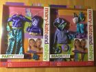 2000 Mattel Mary Kate And Ashley Fashion Beach Fun Party Time Lot of 2