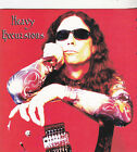 David T. Chastain-Heavy Excursions (*Used-CD, 2009, Leviathan) Heavy Metal