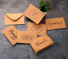 Ohuhu Thank You Card W 48 Envelopes for Wedding Graduation Note Cards US Stock