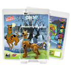 Scooby Doo 8 Inch Retro Style Action Figures Series Scooby Doo