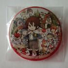 Code Realize Fairy Tale Large Chibi Round Pin Arsene Lupin LIMITED New