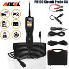 12V 24V Car Power Probe Auto Circuit Tester Battery Electrical System Powerscan