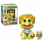 Funko Pop Fraggle Rock Vinyl Figures 10